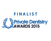PD Awards 2015 Finalist logo