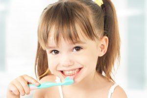 teeth health smile dentist children