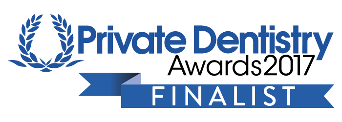 Private Dentistry Awards 2017 Finalist