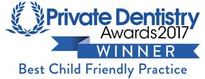 Private Dentistry Awards 2017 Winner