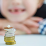 Using The Tooth Fairy To Encourage Proper Dental Health